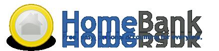 homebank web logo
